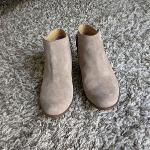 Lucky Brand barstyn boots